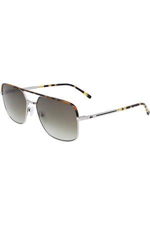 Lacoste Mężczyzna Okulary przeciwsłoneczne - EYEWEAR L227S-038 męskie okulary przeciwsłoneczne