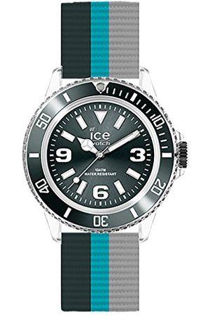 Ice-Watch Unisex - zegarek na rękę Ice United analogowy kwarcowy nylon UN.SM.U.N.14