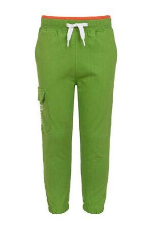 Endo Spodnie dresowe