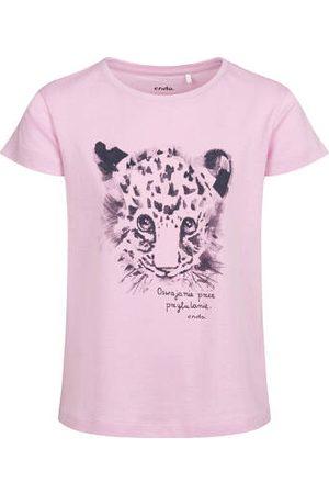 Endo T-shirt z krótkim rękawem
