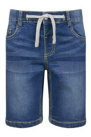 Endo Szorty - Krótkie spodenki jeansowe