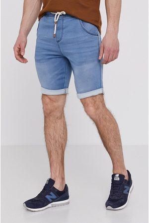 MEDICINE Szorty jeansowe Basic