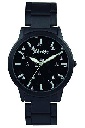 XTRESS Mężczyzna Zegarki - Męski zegarek na rękę XNA1034-39