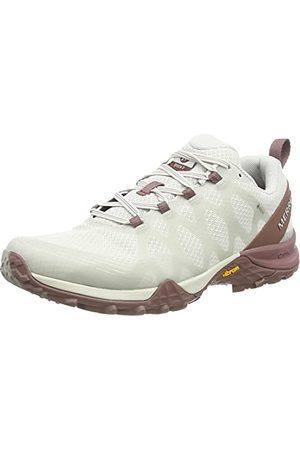 Merrell Kobieta Buty trekkingowe - Damskie buty trekkingowe Siren 3 Gtx, Brzoza - 40 EU