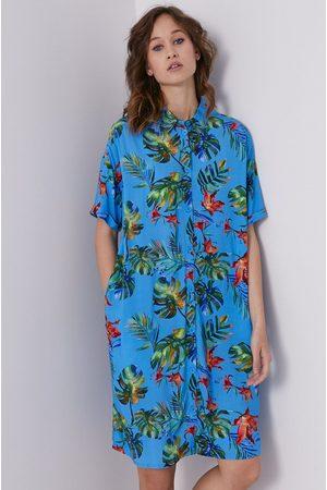 MEDICINE Sukienka Tropical Chaos