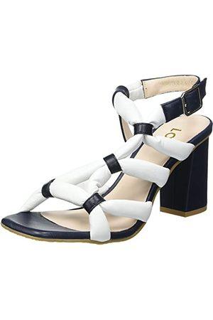 Lodi Damskie sandały Gamboa-3, Sofia Blanco - 36 EU