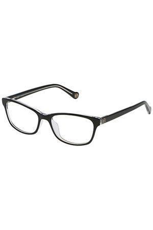 Loewe Unisex VLW905540Z32 oprawki okularów dla dorosłych, (Black + Crystal), 55
