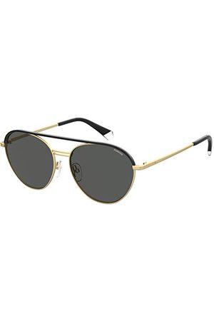 Polaroid Mężczyzna Okulary przeciwsłoneczne - Męskie okulary przeciwsłoneczne PLD 2107/S/X, - Aoz - 56 EU