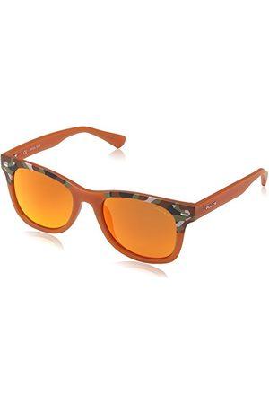Police Okulary przeciwsłoneczne - Okulary przeciwsłoneczne dla dzieci SK032 Spike Wayfarer