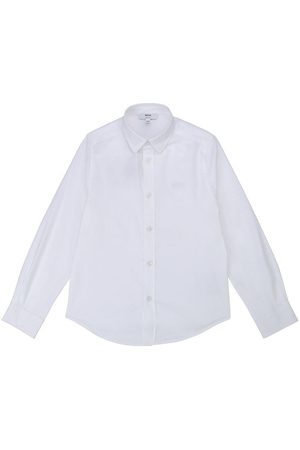 Boss Koszula dziecięca 104-110 cm