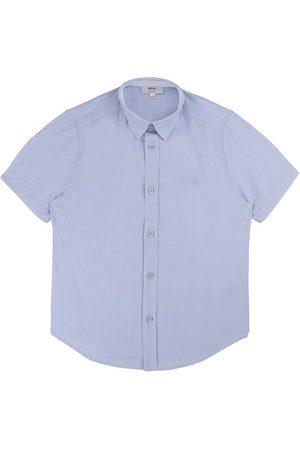 Boss Chłopiec Koszule - Koszula dziecięca 116-152 cm