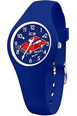 Ice-Watch Chłopiec Zegarki - ICE fantasia Car - zegarek chłopięcy z silikonowym paskiem - 018425 (Extra mały)