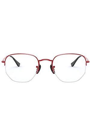 Ray-Ban Okulary przeciwsłoneczne - Unisex 0RX6448M-F047-50 okulary do czytania, F047, 50