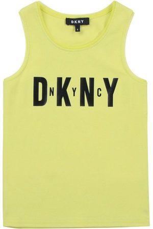 DKNY Top dziecięcy 102-150 cm