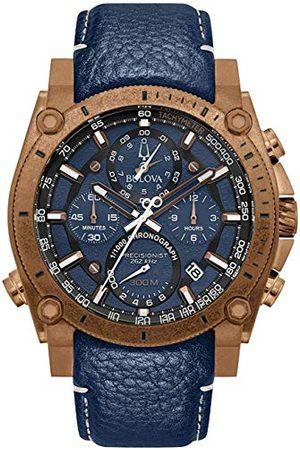 BULOVA Mężczyzna Zegarki - Watch 97B186