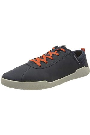 Caterpillar Unisex dziecięce buty Hex Sneaker, - (India Ink) - 25 EU