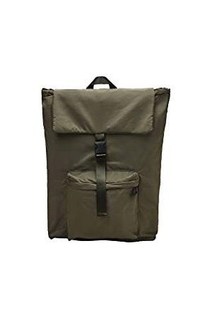 s.Oliver Mężczyzna Plecaki - (Bags) 202.10.104.25.300.2100713 plecak, khaki/oliwkowy, 1
