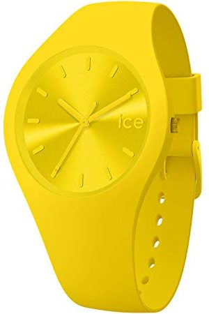 Ice-Watch ICE colour Citrus - męski zegarek unisex z silikonowym paskiem - 017909 (Medium)