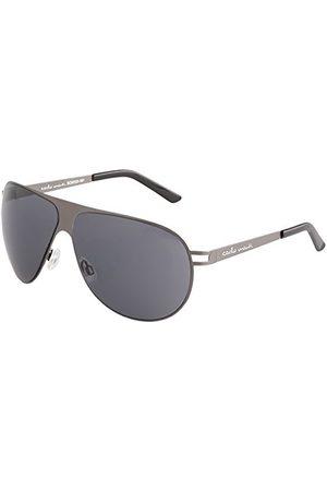 Carlo Monti SCM103-122 Aviator męskie okulary przeciwsłoneczne, - - jeden rozmiar