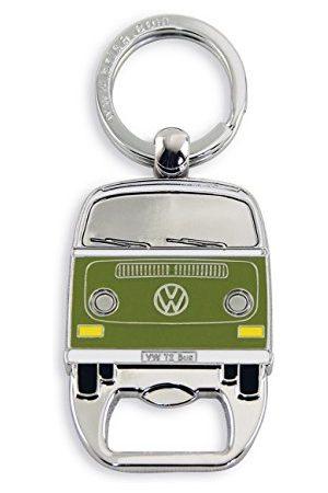 Brisa VW Collection – Volkswagen T2 Bulli Bus otwieracz do butelek, pomysł na prezent, pamiątka dla fanów, artykuł retro, - T2KH43