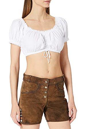 Stockerpoint Kobieta Spodnie skórzane - Damskie spodnie Wi-elenya