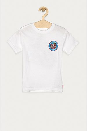 Vans T-shirt dziecięcy x Where Is Wally 98-122 cm