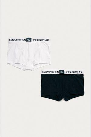 Calvin Klein Bokserki dziecięce (2-pack)