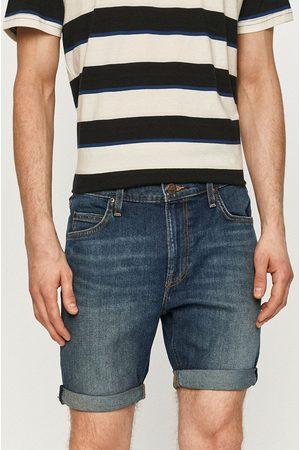 Lee Szorty jeansowe