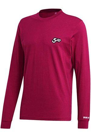 adidas Męski T-shirt 5.10 Gfx, Powber, L