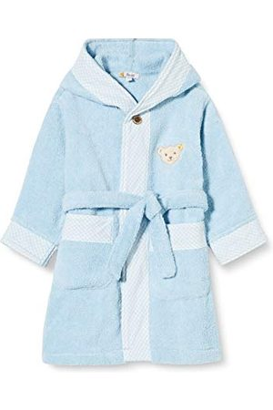 Steiff Szlafroki - Unisex Baby kaptur płaszcz kąpielowy