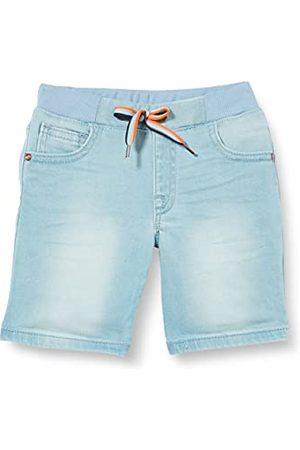 Noppies Chłopiec Szorty - Niemowlęce chłopięce B spodenki Denim Trani Jeans