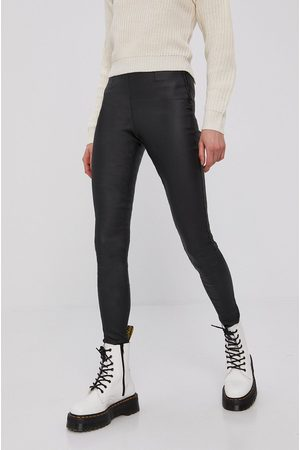 Pieces Kobieta Legginsy - Spodnie