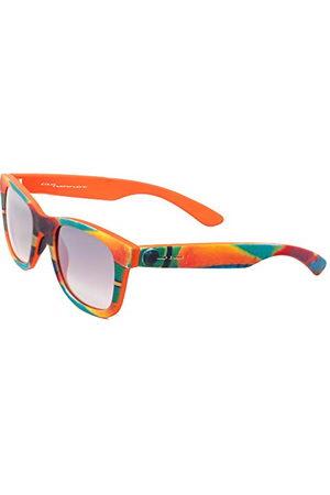 Italia Independent Unisex 0090-TUC-000 okulary przeciwsłoneczne, wielokolorowe (wielokolorowe), 50