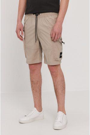 Calvin Klein Jeans Mężczyzna Szorty - Szorty