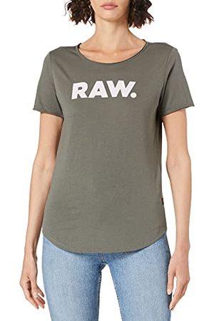 G-Star Męski T-shirt Raw. Graphic Slim