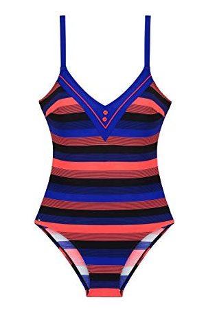 Bestform Damski strój kąpielowy Jalingo jednoczęściowy