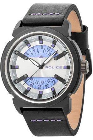 Police Zegarek męski Date PL.14544JSB/13A