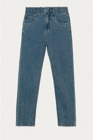 NAME IT Straight - Jeansy dziecięce Becky 116-152 cm