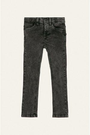 NAME IT Straight - Jeansy dziecięce 104-164 cm