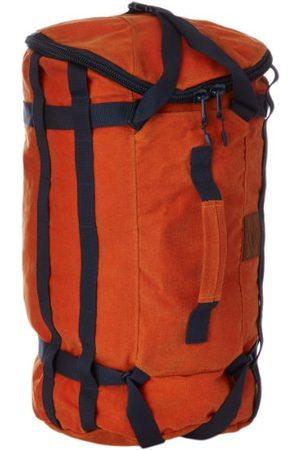 O'Neill Torba sportowa AC Utility Duffle 22 litry pomarańczowa (Orange Rust) 404032