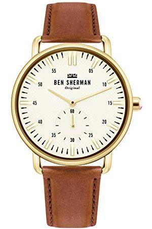 Ben Sherman Zegarek na rękę WB033TG