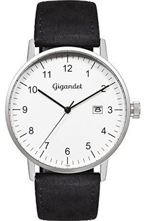 Gigandet Klasyczny zegarek G26-001