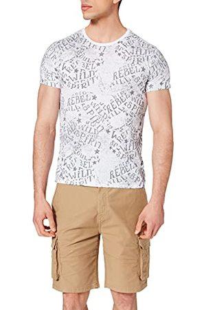 Key Largo Męski t-shirt inspirujący
