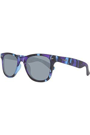 Polaroid PLD 6009/S S prostokątne okulary przeciwsłoneczne
