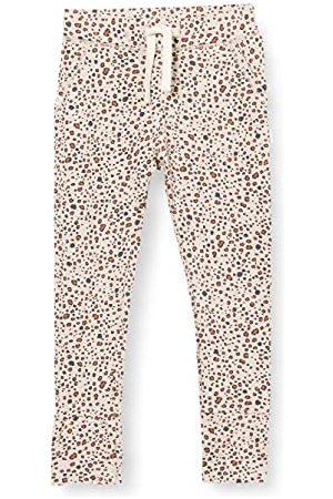 Noppies Dziewczynka Rurki - Spodnie uniseks Baby U Slim Fit Pants Sevenoaks AOP