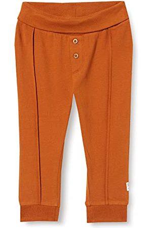 Noppies Spodnie uniseks Baby U Slim Fit Pants Swanley