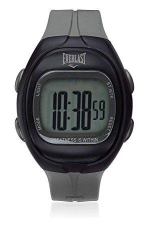 Everlast EVER33-505-005 cyfrowy zegarek kwarcowy dla dorosłych, uniseks