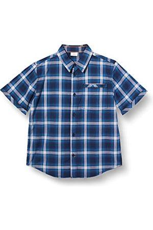 s.Oliver Chłopiec Sportowe Topy i T-shirty - Koszula dla chłopców