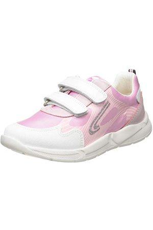 Pablosky Damskie buty typu sneaker 285707, różowy - Rosa - 38 EU