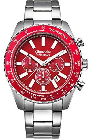 Gigandet Mężczyzna Zegarki - Klasyczny zegarek G28-005